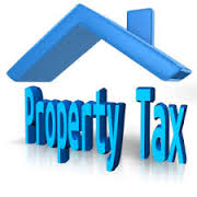 Property taxes are due on or before September 30th