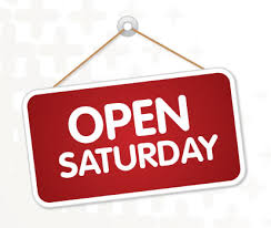Auditor's Office Open Saturday, October 27th and November 3rd for Absentee Voting