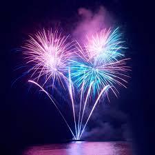 Fireworks Permit Applications