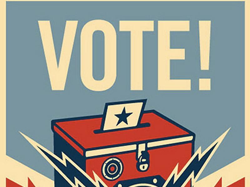 Special Hartley-Melvin-Sanborn School Election