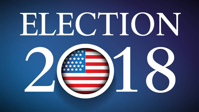 2018 General Election Notice and Sample Ballot