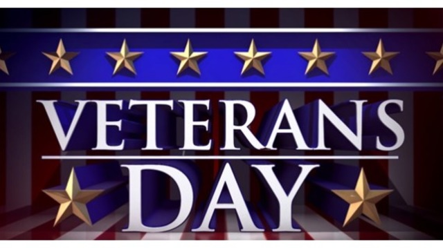 O'Brien County Courthouse Closed November 12th for Veterans Day