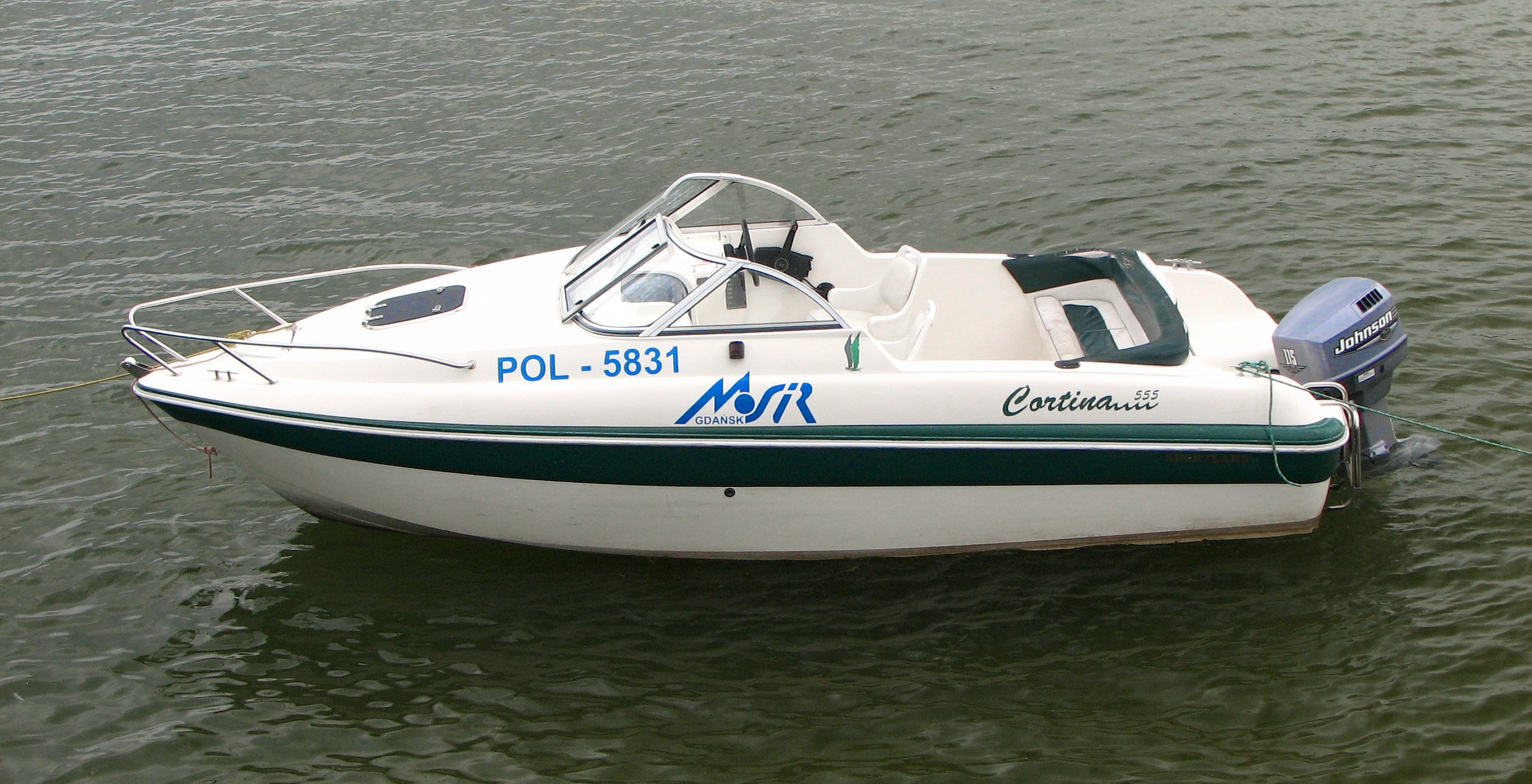 Boat Renewals January 1, 2019 through April 30, 2019