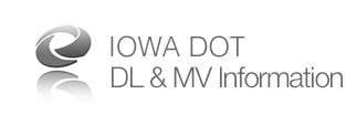Iowa DOT DL & MV Info
