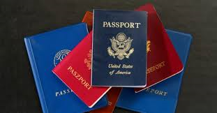 Did you know this about passports?